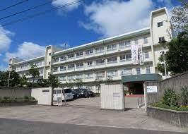 茨木市立太田中学校の画像1