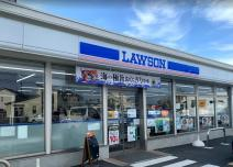 ローソン 前橋幸塚店