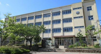 神戸市立高倉中学校の画像1