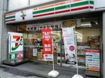 セブンイレブン 歌舞伎町2丁目東店