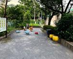 新宿区立出羽坂児童遊園