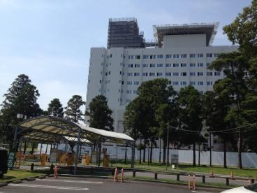 筑波大学付属病院の画像1