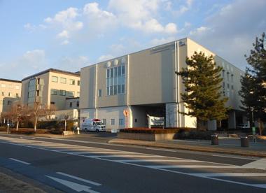 筑波メディカルセンターの画像1