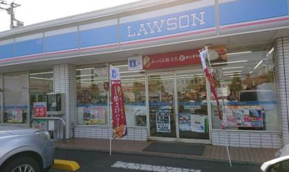 ローソン 高崎上豊岡町店の画像1