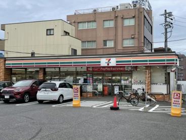セブンイレブン 名古屋今池南店の画像1