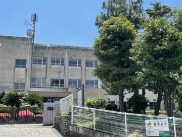 名古屋市立大高小学校の画像1