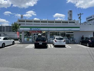 ファミリーマート 天白道明町店の画像1