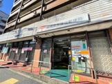 板橋南常盤台郵便局