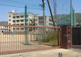 東大阪市立枚岡中学校