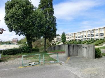 瀬戸市立陶原小学校の画像1