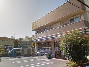 セブンイレブン 板橋蓮根3丁目店の画像1