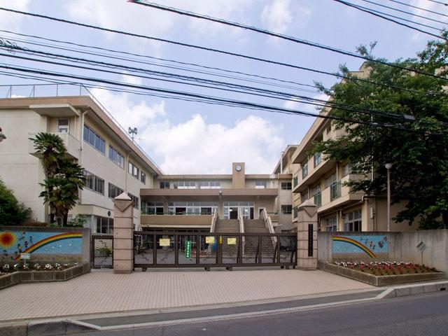 さいたま市立大東小学校の画像