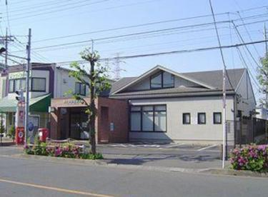 東大和新堀郵便局の画像1