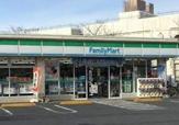 ファミリーマート 西水元五丁目店