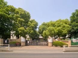さいたま市立辻小学校の画像