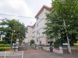 さいたま市立文蔵小学校の画像