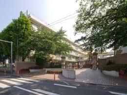 さいたま市立沼影小学校の画像