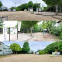 西本浦公園