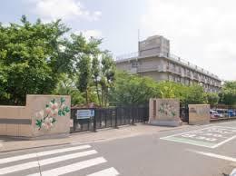さいたま市立善前小学校の画像