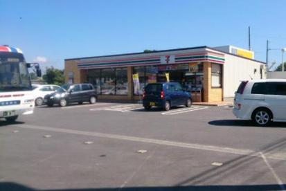 セブンイレブン 石岡泉町店の画像1