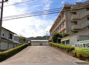鹿児島市立平川小学校の画像2
