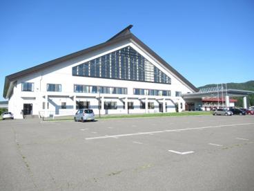 能代市 二ツ井町総合体育館の画像1