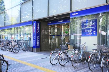 みずほ銀行 長田支店の画像1