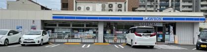 ローソン 東区芳野三丁目店の画像1
