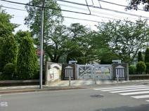 武蔵野市立第三中学校