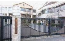 京都市立朱雀第二小学校