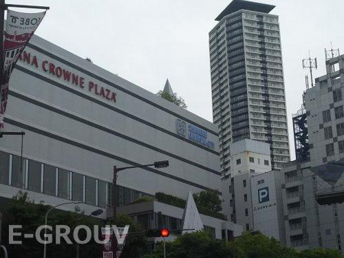 新神戸オリエンタルシティの画像