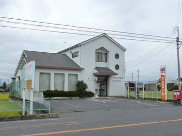 前橋佐鳥郵便局の画像2