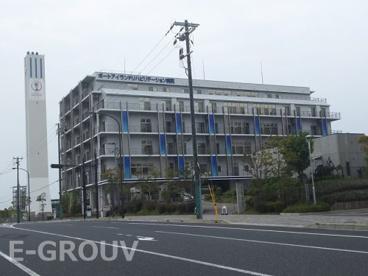 ポートアイランドリハビリテーション病院の画像1