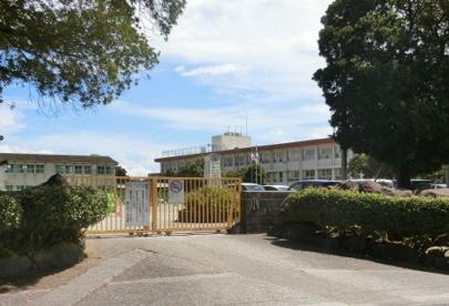 鹿児島市立錦江台小学校の画像1