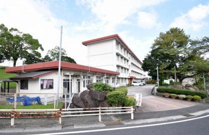 鹿児島市立錦江台小学校の画像2
