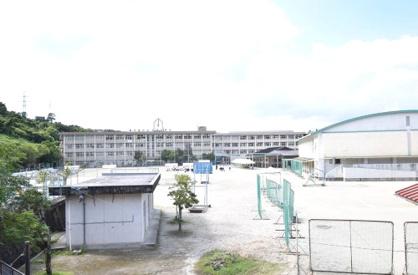 鹿児島市立和田中学校の画像1
