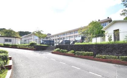 鹿児島市立和田中学校の画像3