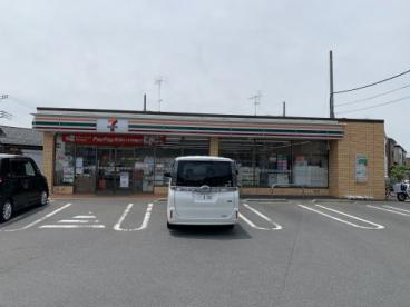 セブンイレブンさいたま太田窪5丁目店の画像1