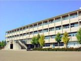 牛久市立南中学校