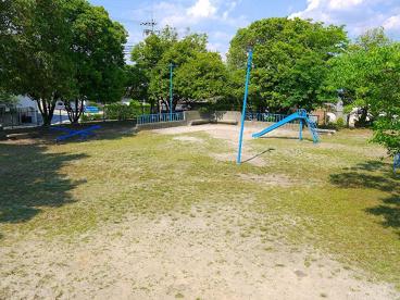 鳥見第5号児童公園の画像3