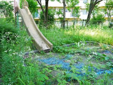 UR都市機構富雄住宅公園の画像1