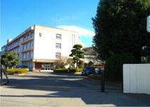古和釜高校