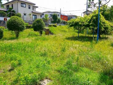 富雄元町四丁目公園の画像1