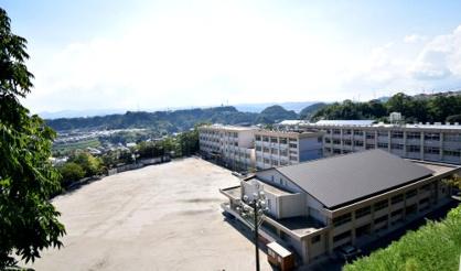 鹿児島市立広木小学校の画像1
