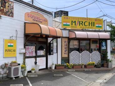 ミルチ/インドレストランの画像1