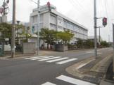 新潟市立小針中学校