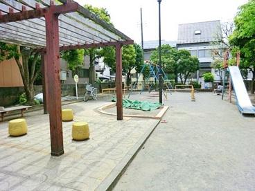 上平間第二公園の画像1