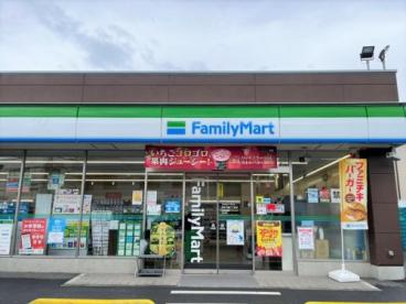 ファミリーマート 宮前犬蔵一丁目店の画像1