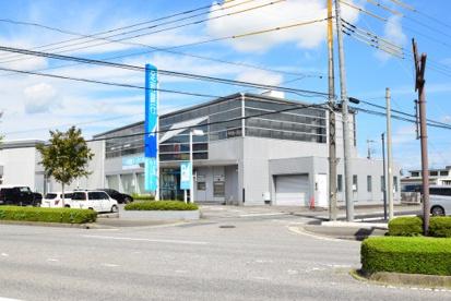 足利銀行 大田原南出張所<リテールセンター>の画像1