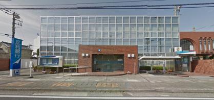 足利銀行 大田原支店の画像1